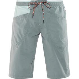 La Sportiva Leader Shorts Herre slate/stone blue